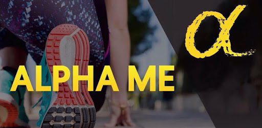 App for Pro - Amateur - Beginner athlete! Be a better athlete with Alpha ME!!!