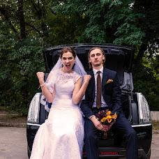 Wedding photographer Rustam Bikulov (bikulov). Photo of 30.11.2013