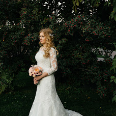 Свадебный фотограф Карина Арго (Photoargo). Фотография от 30.10.2017