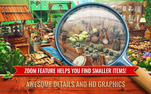 Hidden Object Farm Games - Mystery Village Escape ss2