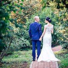 Wedding photographer Yuliya Sveshnikova (Juls93). Photo of 20.11.2016