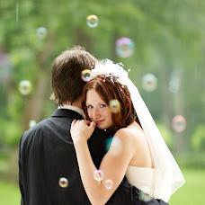 Wedding photographer Olga Tyurina (Annenkova). Photo of 08.08.2014