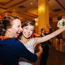 Wedding photographer Igor Shipulin (IGSHI). Photo of 13.04.2016