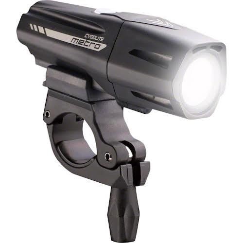 CygoLite Metro Plus 650 Rechargeable Headlight