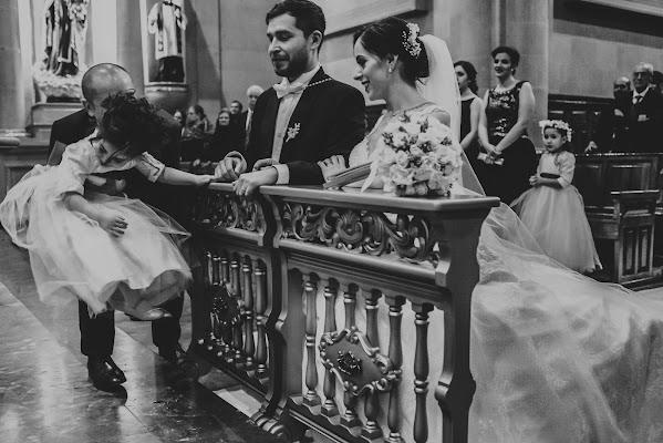 Fotógrafo de bodas Luis Carvajal (luiscarvajal). Foto del 31.01.2017