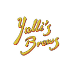Logo for Yulli's Brews