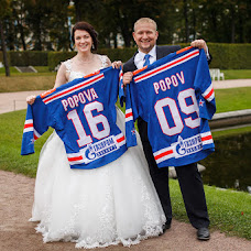 Wedding photographer Aleksey Silaev (alexfox). Photo of 04.11.2015