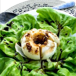 Garlic Roasted Vidalia Onions