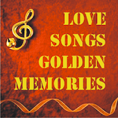 Love Songs Golden memories