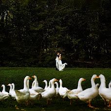 Свадебный фотограф Curticapian Calin (calin). Фотография от 13.05.2019