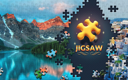Jigsaw Puzzle  screenshots 23