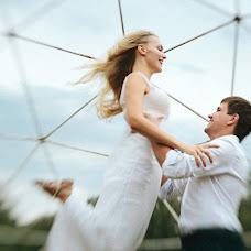 Wedding photographer Misha Bazhenov (mishgan). Photo of 26.08.2015
