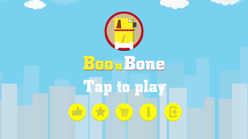 Boo n Bone