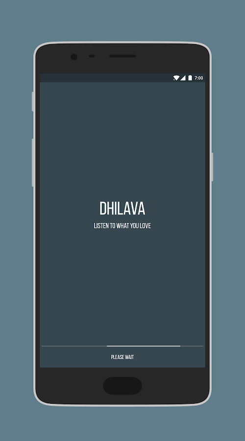 DhiLava- screenshot