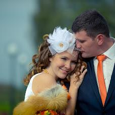 Wedding photographer Maksim Akifev (lenin). Photo of 09.02.2017
