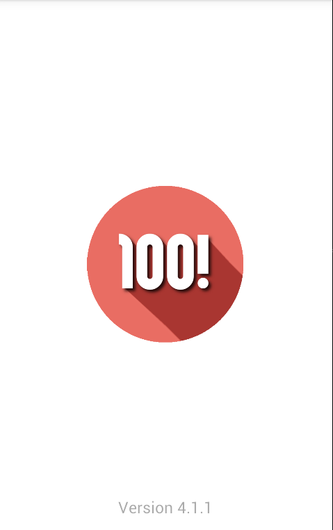 100! Puzzle Game- screenshot