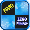 Piano for Ninjago theme lego song