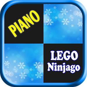 Tải Piano for Ninjago theme lego song APK