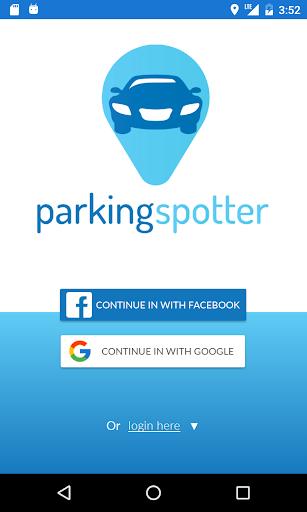 Parking Spotter 1.1.4 screenshots 2