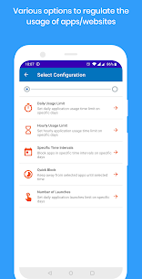 Stay Focused – App Block Premium Mod Unlocked 3