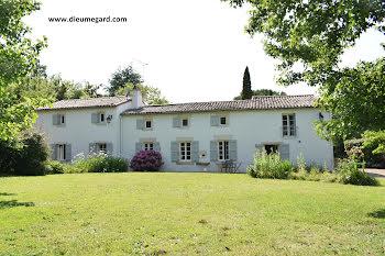 maison à Fressines (79)