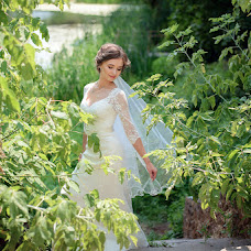 Wedding photographer Nina Dubrovina (ninadubrovina). Photo of 25.01.2017