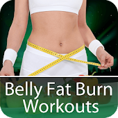 Belly Fat Exercises For Women