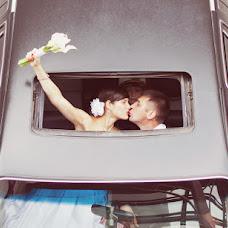 Wedding photographer Vladimir Popov (Photios). Photo of 02.09.2014