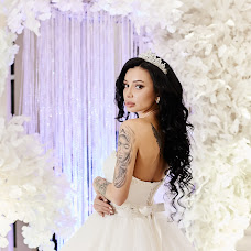Wedding photographer Anastasiya Eremina (Grits). Photo of 28.02.2018