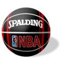 NBA Basketball Theme