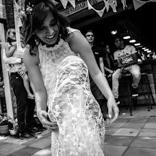 Wedding photographer Paula Marin (paulamarin). Photo of 14.05.2016