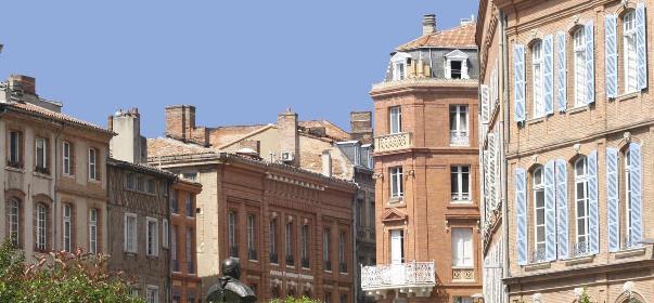 Centro de Toulouse