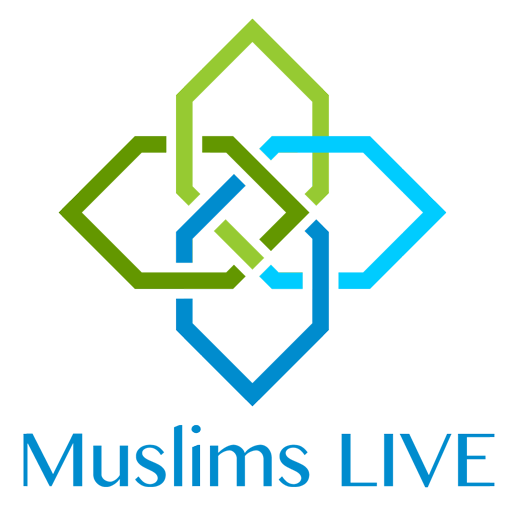Muslims Live avatar image