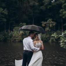 Wedding photographer Aleksandr Zborschik (zborshchik). Photo of 08.09.2017