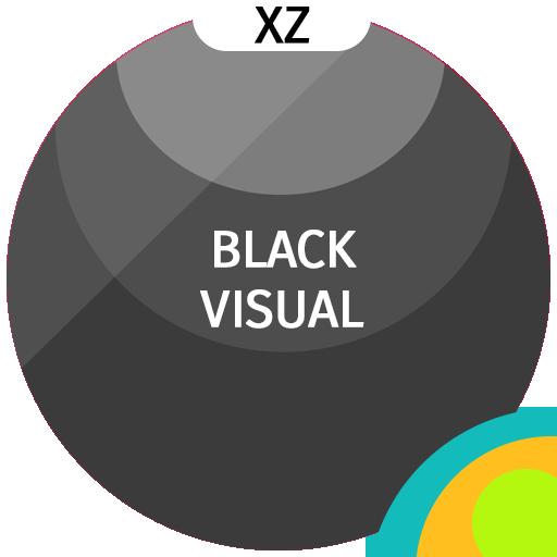 Black Visual