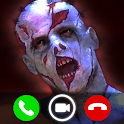 Ultimate Zombie Prank Call - Horror Jumpscares! icon