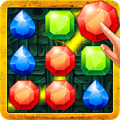 Aztec Pyramid - Jewels Link Match 3 Android APK Download Free By Racing & Action Games