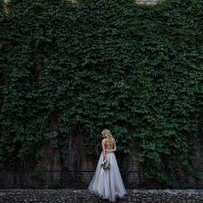 Wedding photographer Aleksey Lysov (alekss4907). Photo of 06.08.2017