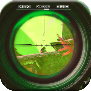Sniper Shooter 3D 2016 for PC and MAC