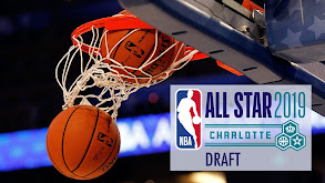 2019 NBA All-Star Game Draft thumbnail
