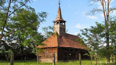 """Photo: 2012.06.07 - Biserica Ortodoxa """"Inaltarea Domnului"""""""
