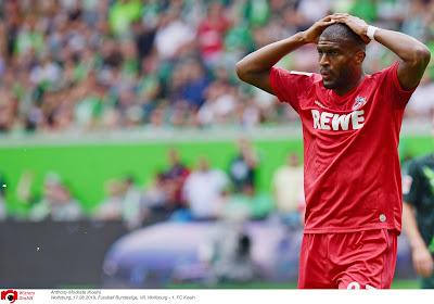 Un ancien coéquipier d'Axel Witsel pourrait perdre 14 millions d'euros
