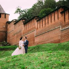 Wedding photographer Anna Rudanova (rudanovaanna). Photo of 16.04.2018