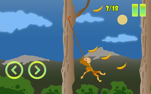 Monkey Travel