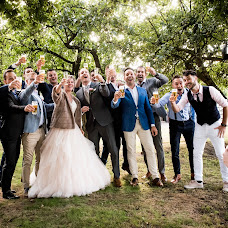 Wedding photographer Shirley Born (sjurliefotograf). Photo of 20.10.2018