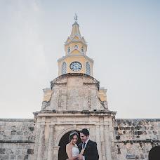 Wedding photographer Alvaro Gomez (alvarogomez). Photo of 24.06.2016