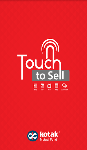 Kotak Touch-To-Sell