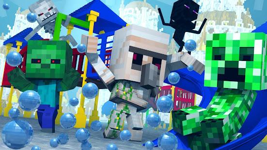 Mob Skins For Minecraft PE Apps Bei Google Play - Wie installiert man skins fur minecraft