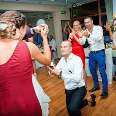 Wedding photographer Bozhidar Krastev (vonleart). Photo of 24.10.2017