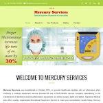 Mercury Services
